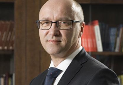 Marek Szczepański, Ph.D.