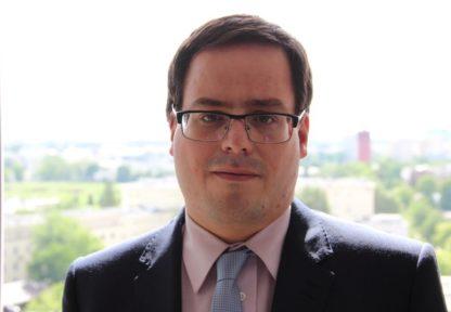 Stefan Akira Jarecki, PhD