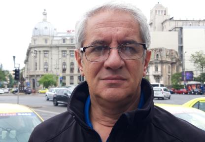 Gabriel Culea