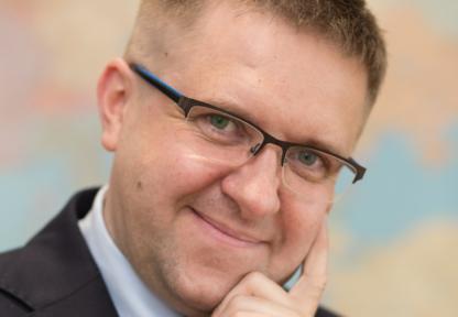 Grzegorz Orawiec