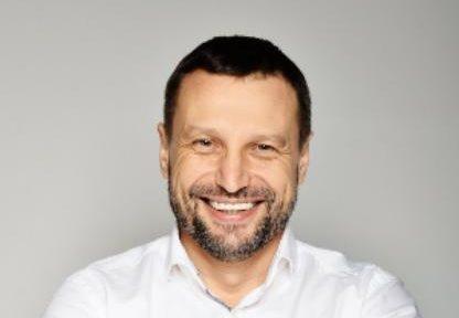 Dariusz Wawrzeniecki